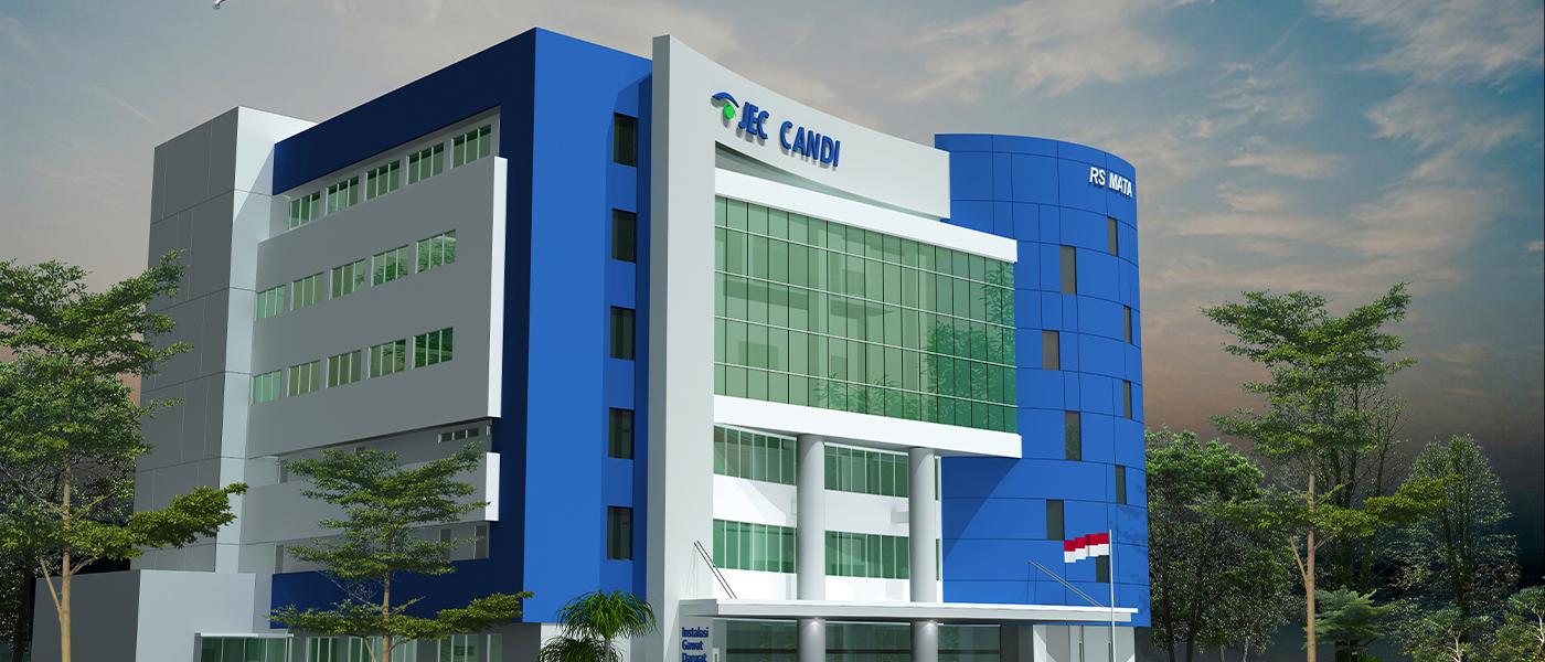 JEC-CANDI @ Semarang