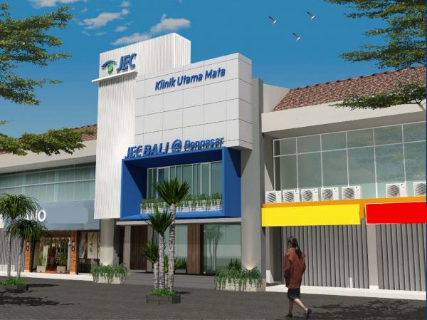 JEC-BALI @ Denpasar