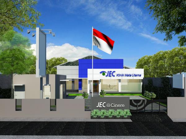 JEC @ Cinere