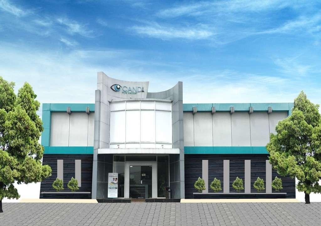 Candi Eye Center, Semarang