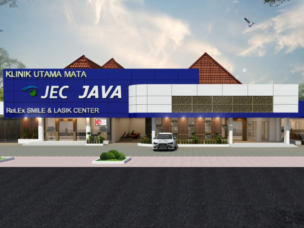 JEC-JAVA @ Surabaya