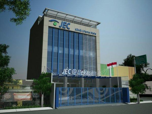 JEC @ Bekasi