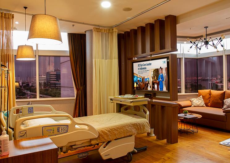 Inpatient Room VIP Class