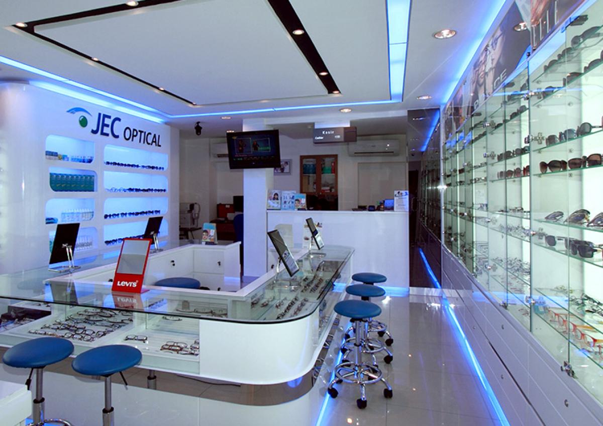 JEC Optical