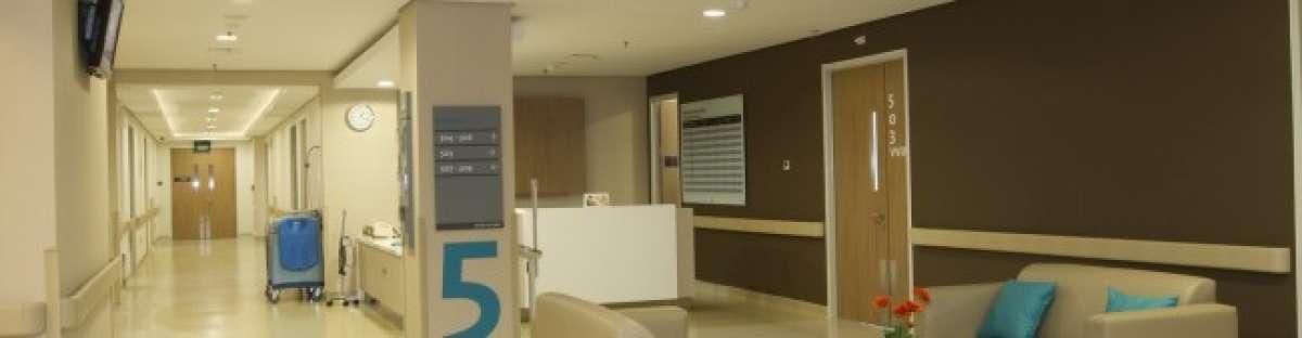 Ruang Tunggu Perawatan