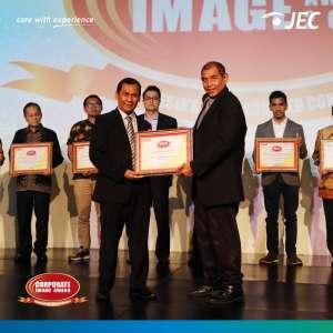 Corporate Image Award 2018