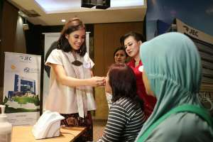 Cek Mata Gratis Dan Launching Dry Eye Service