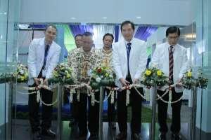 Syukuran JEC @ Cinere Klinik Utama Mata