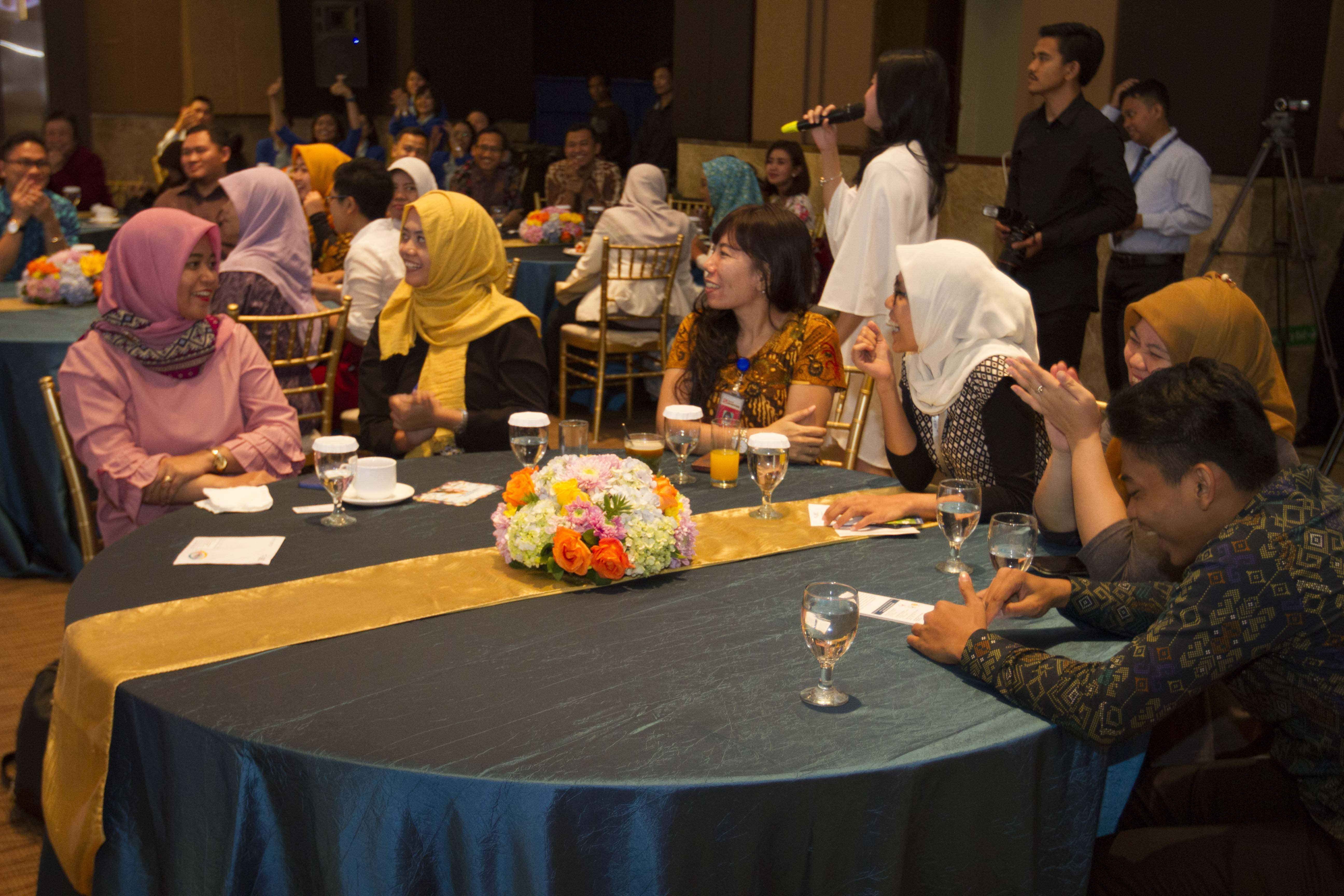 JEC Engagement Day 2017