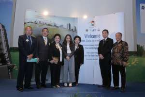Soft Launching Lions Eye Bank Jakarta