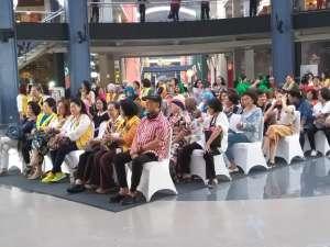 Seminar Donor Kornea Mata Dan Pemeriksaan Mata Gratis
