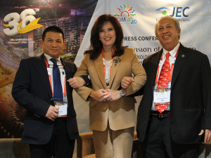 JEC Pioneering In Implementing Semi-Robotic Surgery And Ophthalmic Trauma Service In Indonesia
