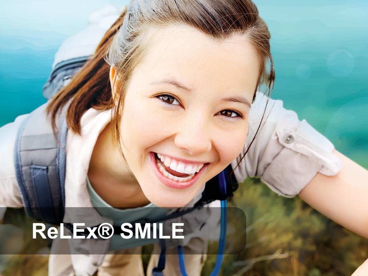 ReLEx® SMILE