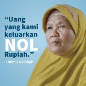 Ummu Habibah (Pasien BPJS JEC)